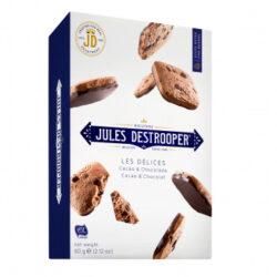 Jules Destrooper Cacao & Chocolade