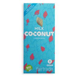 Oxfam Milk Coconut Chocolade